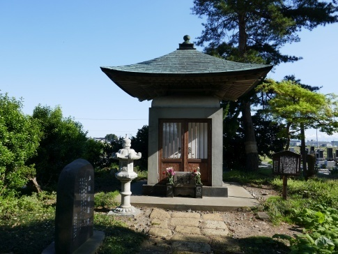 加藤清正の墓3.jpg