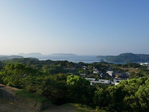 名護屋城からの景色.jpg
