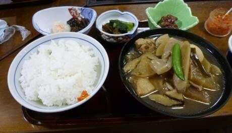 味らく茶屋 けんちん定食.jpg