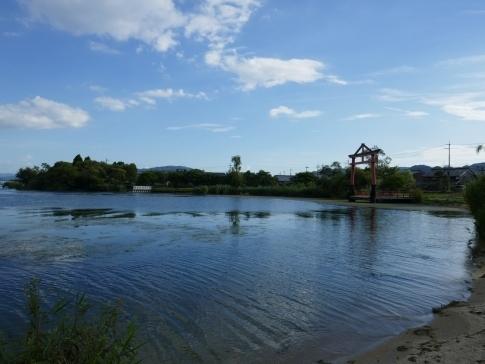 坂本城址公園2.jpg