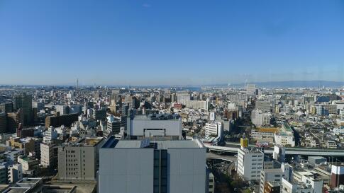 堺市役所 展望台7.jpg