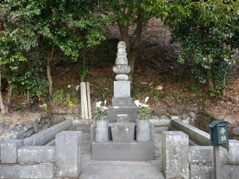 大道寺政繁の墓.jpg