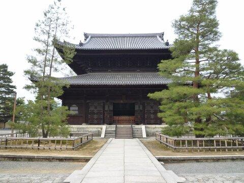 妙心寺 仏殿.jpg