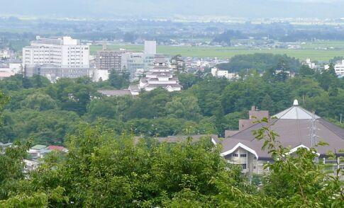 小田山公園 鶴ヶ城.jpg