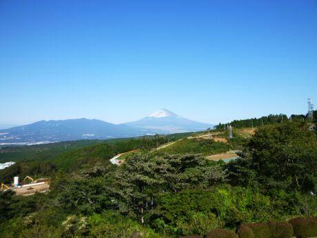 山中城から見た富士.jpg