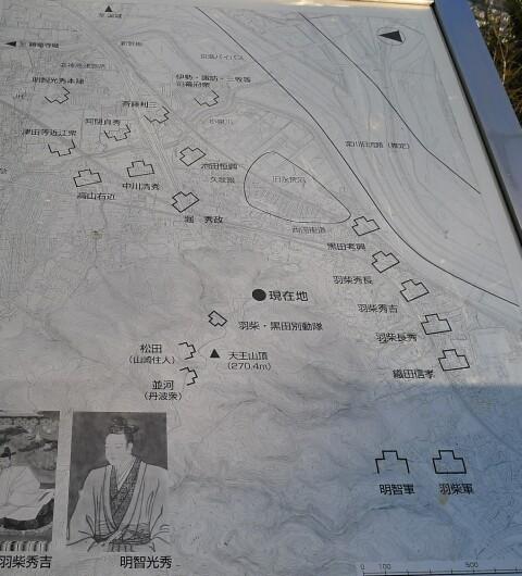 山崎古戦場 陣容.jpg