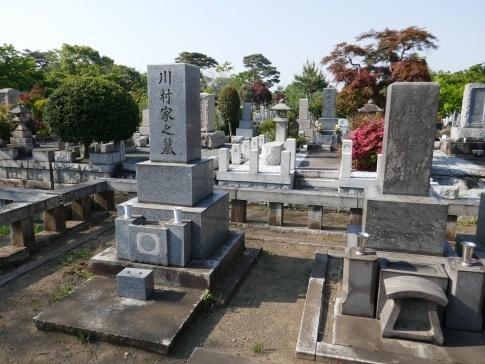 川村純義の墓.jpg
