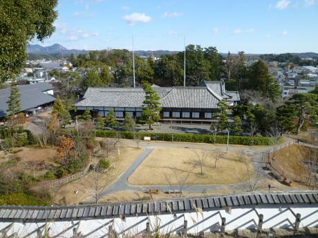 掛川城 二の丸御殿.jpg