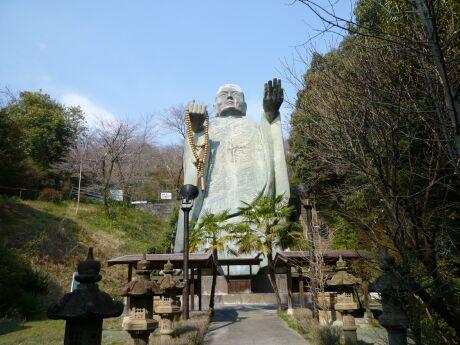 日輪寺 おびんづる様.jpg