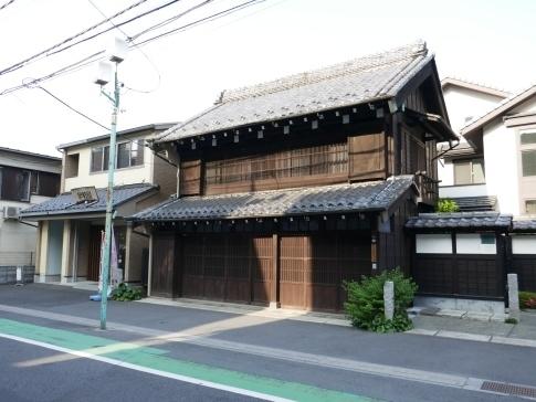 旧草加宿7藤代家.jpg
