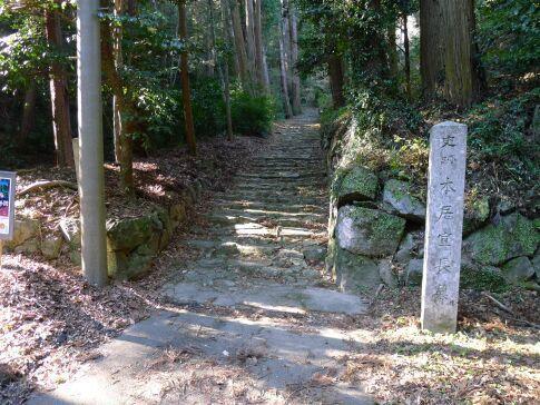 本居宣長の墓.jpg