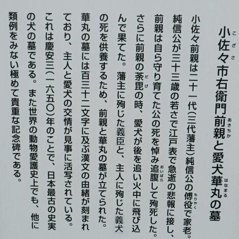 本経寺 華丸の墓3.jpg