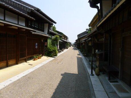 東海道関宿 201304.jpg