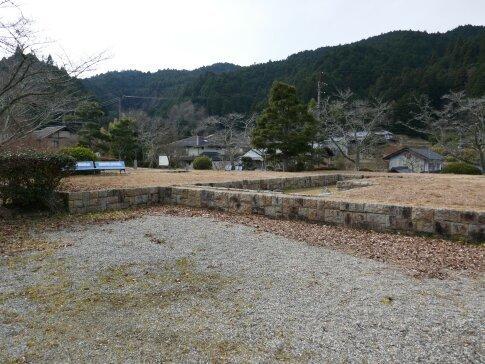 柳生藩陣屋跡5.jpg
