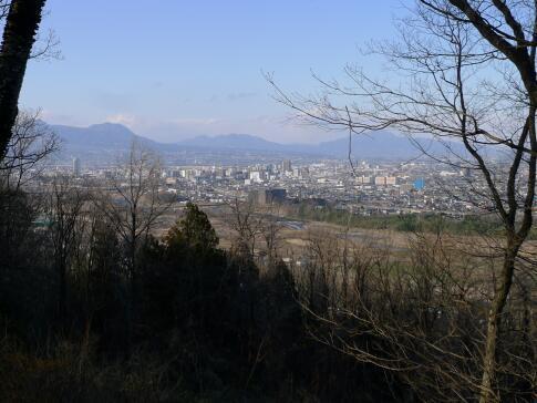 根小屋城karano.jpg