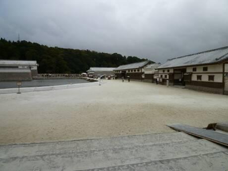桜田門外の変オープンセット3.jpg