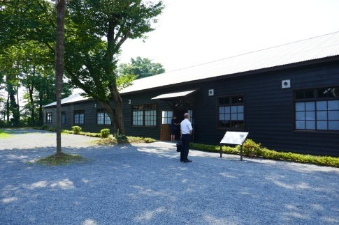 桶川飛行学校平和記念館2.jpg