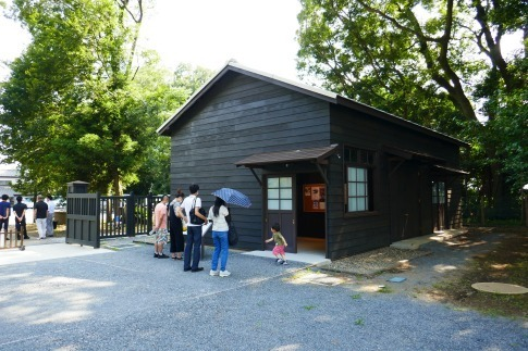 桶川飛行学校平和記念館3.jpg