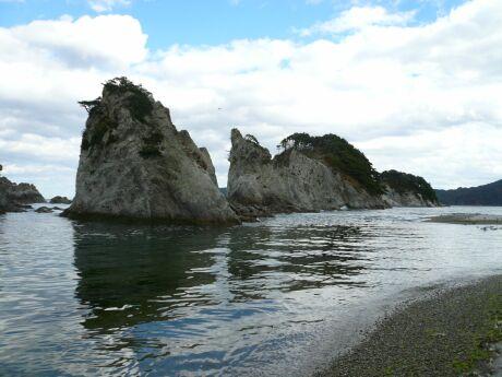 浄土ヶ浜 昔2.jpg