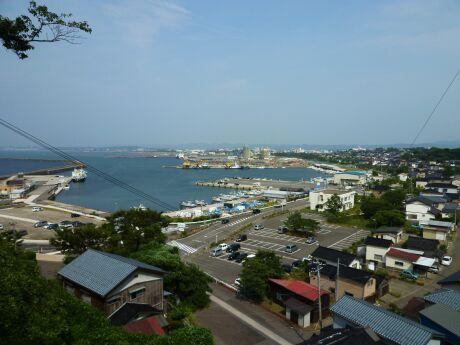 番神堂 番神岬からの景色.jpg
