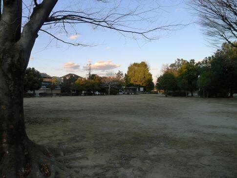 石倉城二の丸公園.jpg