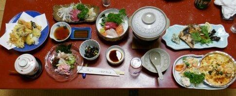 翠月の夕食.jpg