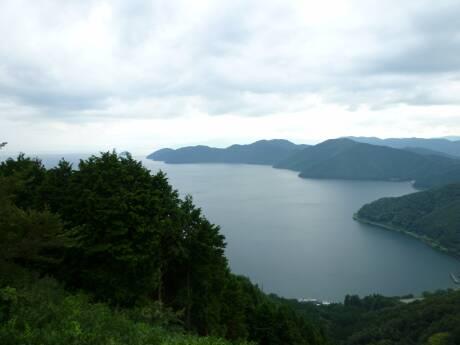賤ヶ岳古戦場 琵琶湖.jpg