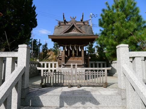 闘鶏神社 弁慶社.jpg
