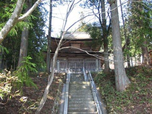 飛騨安国寺20050416.jpg